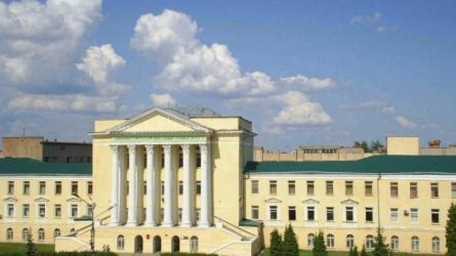 Воронежский ГАСУ занял первое место в городе по рейтингу Минобразования России