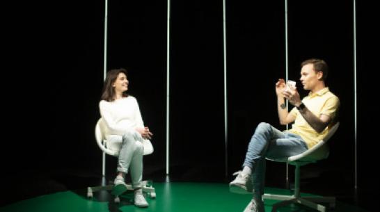 Воронежский Никитинский театр запустил проект с «быстрыми спектаклями»