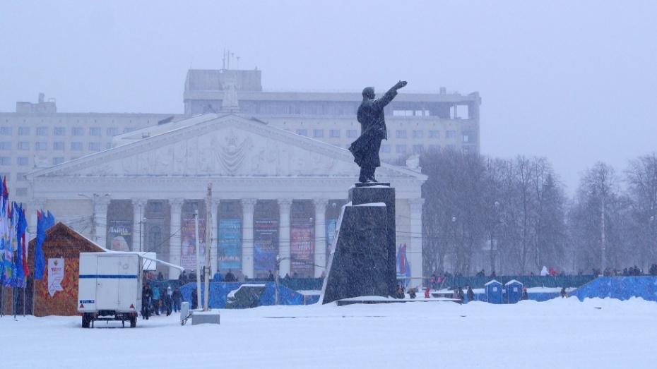 Воронежский оперный театр покажет спектакль-концерт из музыки оперетт