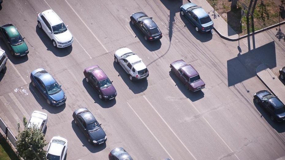 В Воронеже увеличился спрос на поддержанные автомобили