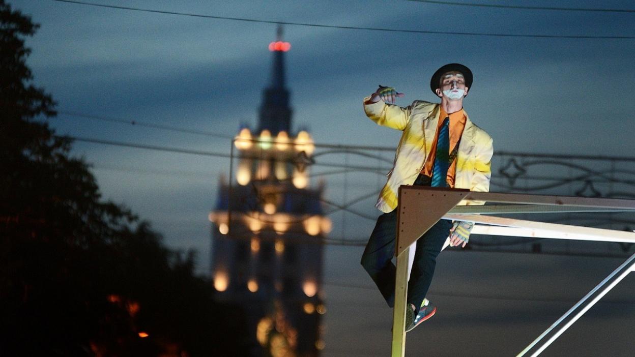 Обзор РИА «Воронеж». Бесплатные события восьмого Платоновфеста