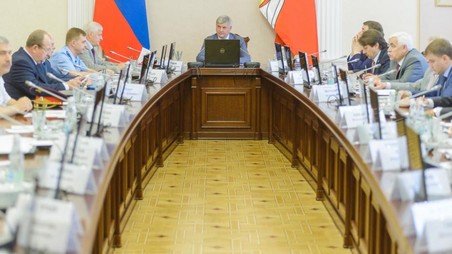 Наименования географических объектов в Воронежской области приведут к единообразию