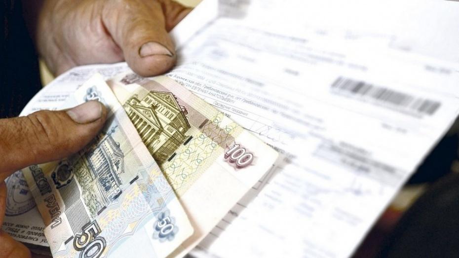 Жителям дома в Воронеже пересчитали плату за электроэнергию после проверки жилинспекции