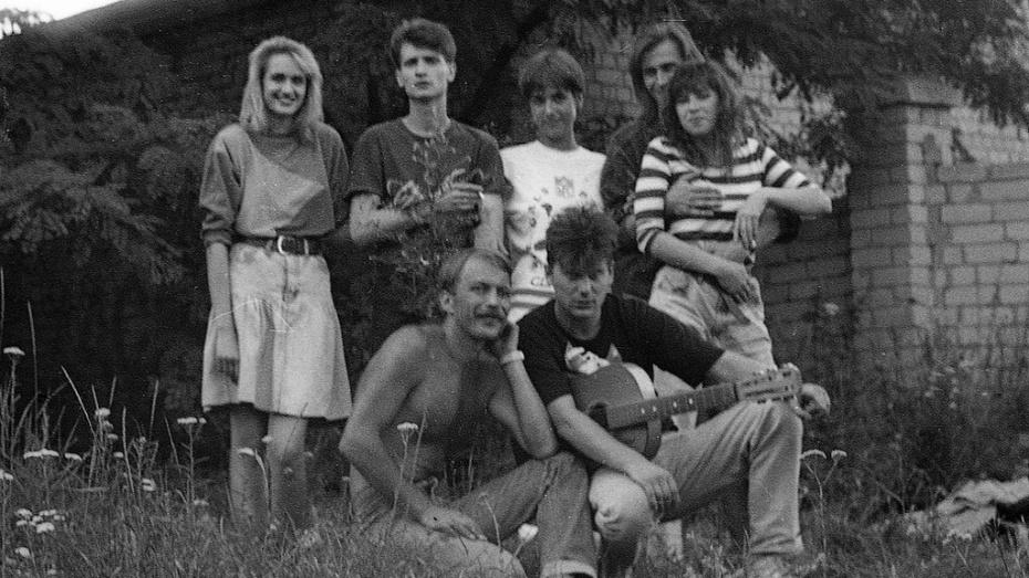Воронежские поклонники «Сектора газа» снимут документальный фильм о группе