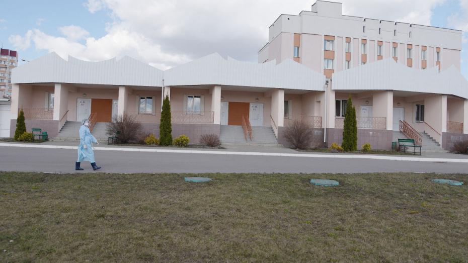 Число вылечившихся от коронавируса в Воронежской области выросло до 6