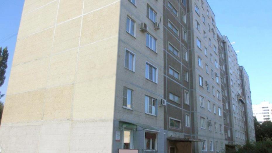 В Воронежской области в 2019 году проведут капремонт в 538 домах