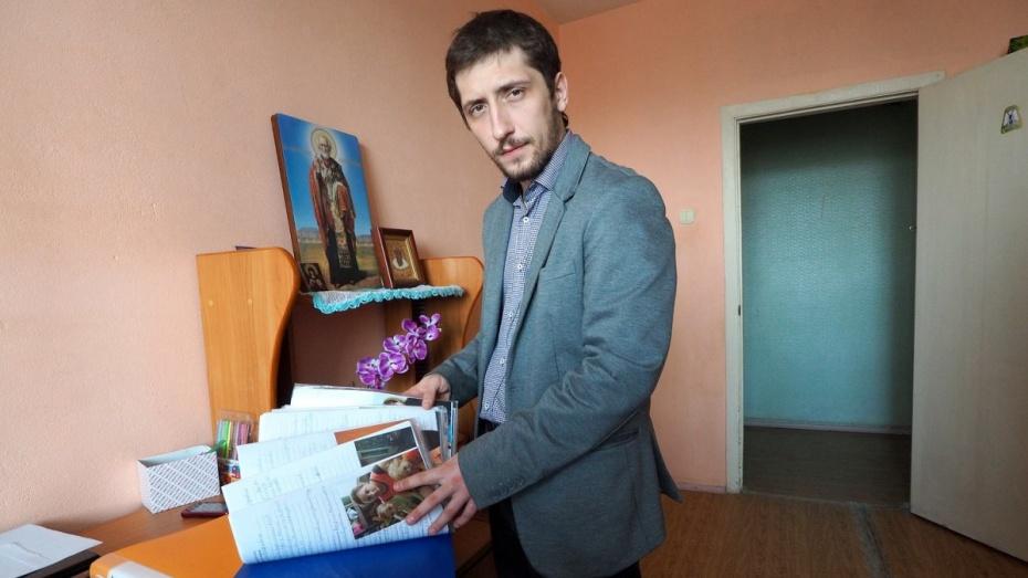 «Молимся за приют». Кто и зачем проверит «Ангел-хранитель» в Воронеже