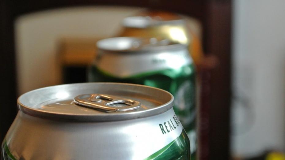 Министр финансов запретит реализацию алкогольных энергетических напитков