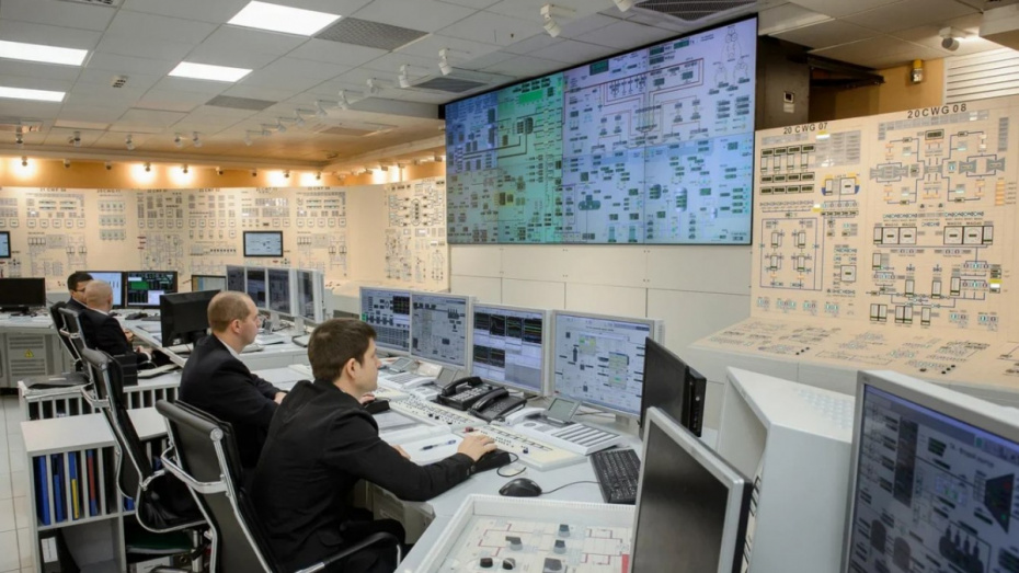 В 12 странах построят энергоблоки по образцу Нововоронежской АЭС