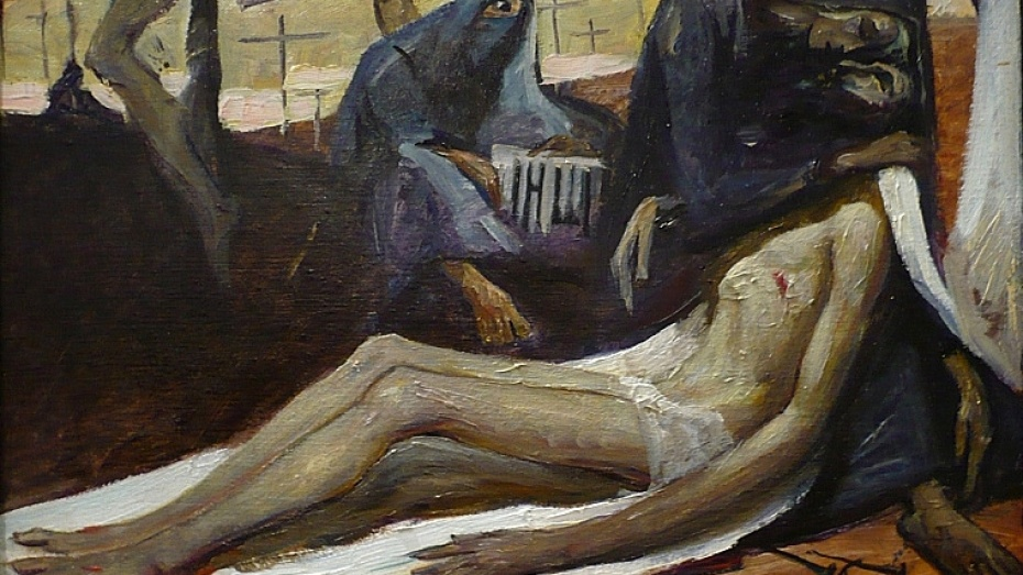 Выставка известного живописца Александра Смирнова откроется в Воронеже