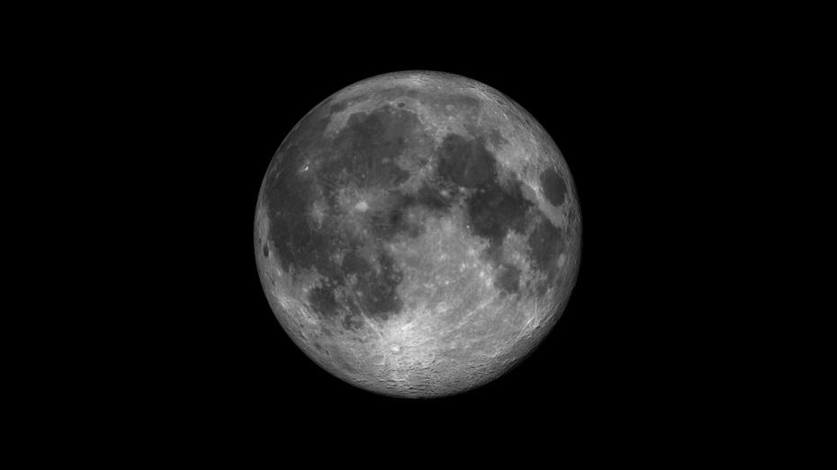 Воронежец снял на видео редкое астрономическое явление