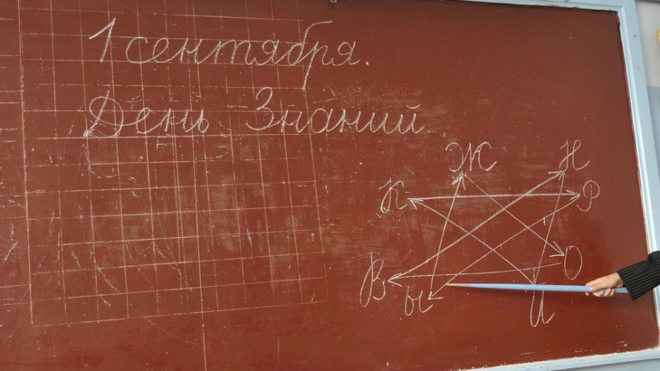 Классы инклюзивного обучения откроются в двух воронежских школах
