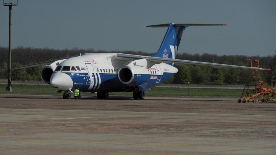 Воронежский арбитраж главу авиакомпании «Полет» признал банкротом
