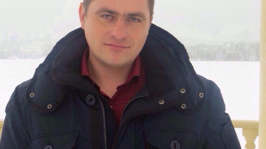 ВВоронеже пропал 30-летний Виталий Дубровин статуировкой тигра