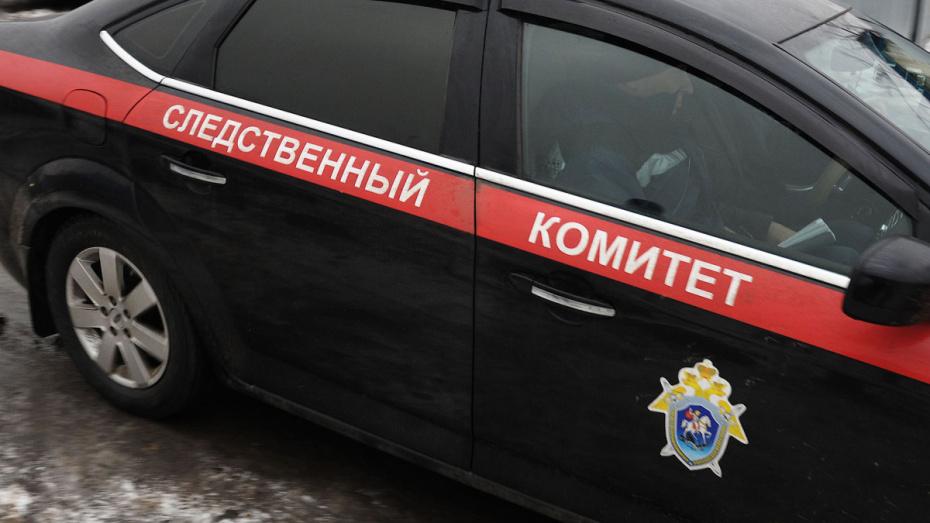 В Воронежской области задержали подозреваемого в двойном убийстве