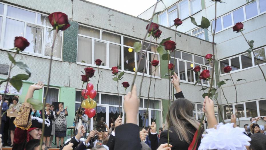 Более 1,7 тыс воронежских полицейских отправят в школы