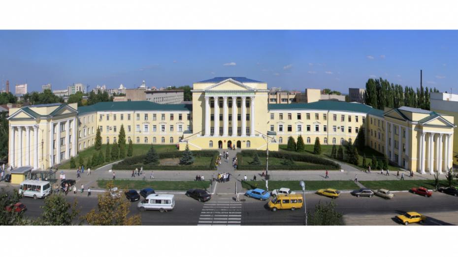 Воронежский опорный университет получит 70 млн рублей на развитие инжинирингового центра