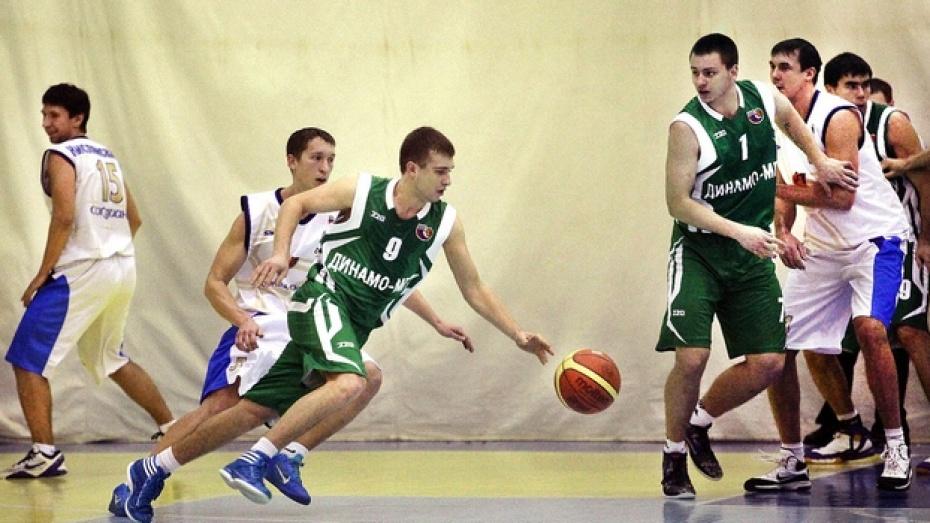 Баскетболисты «Согдианы-СКИФ» дважды уступили дома динамовцам Майкопа