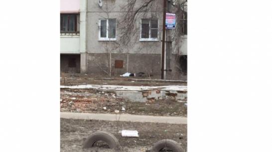 В Воронеже 76-летний мужчина погиб после падения с 9 этажа