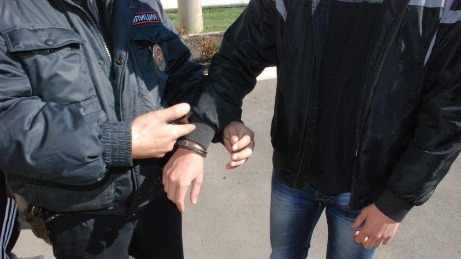 Число преступлений в Воронежской области снизилось на 14% с начала 2018 года