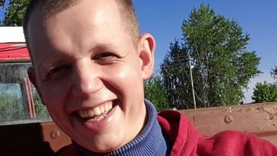 В Воронеже парень исчез по дороге на работу