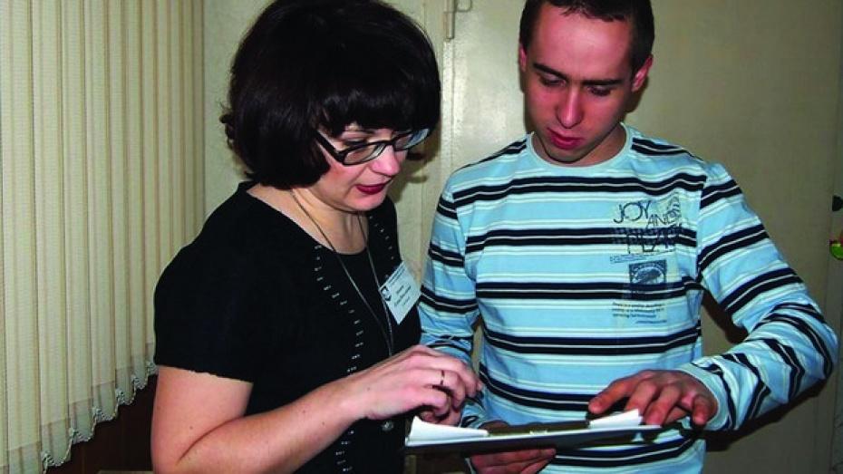Преподаватель Семилукского технико-экономического колледжа стала призером областного конкурса