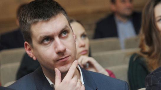 Оказавшийся под следствием бывший вице-мэр Воронежа покинул пост директора АИР