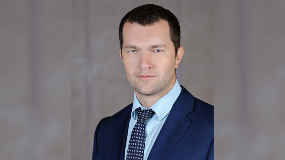 Сергей Соколов стал и. о. заместителя губернатора Воронежской области