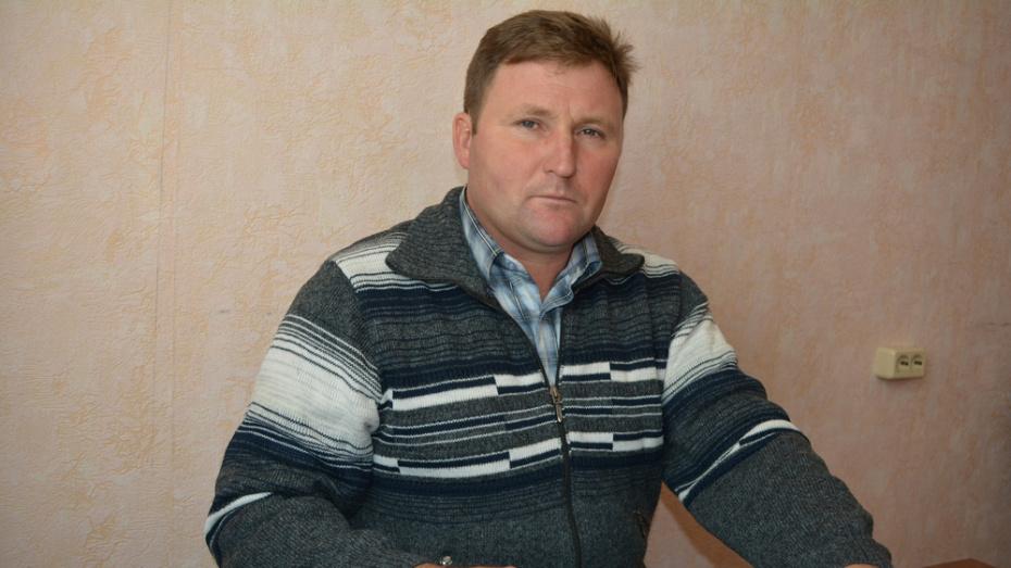 В Нижнедевицком районе выбрали главу администрации Вязноватовского поселения