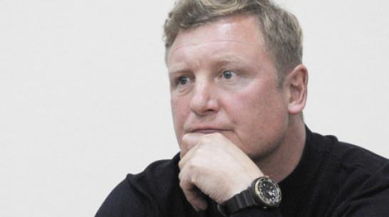Тренер воронежского «Факела» после ничьей в Саранске: «Мы владели преимуществом»