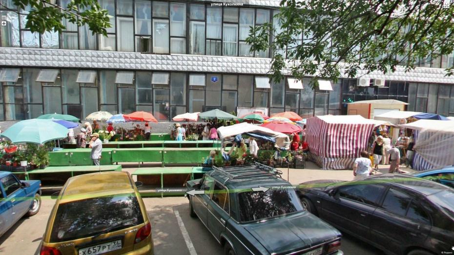С 11 марта предприниматели опять будут торговать на месте Центрального рынка
