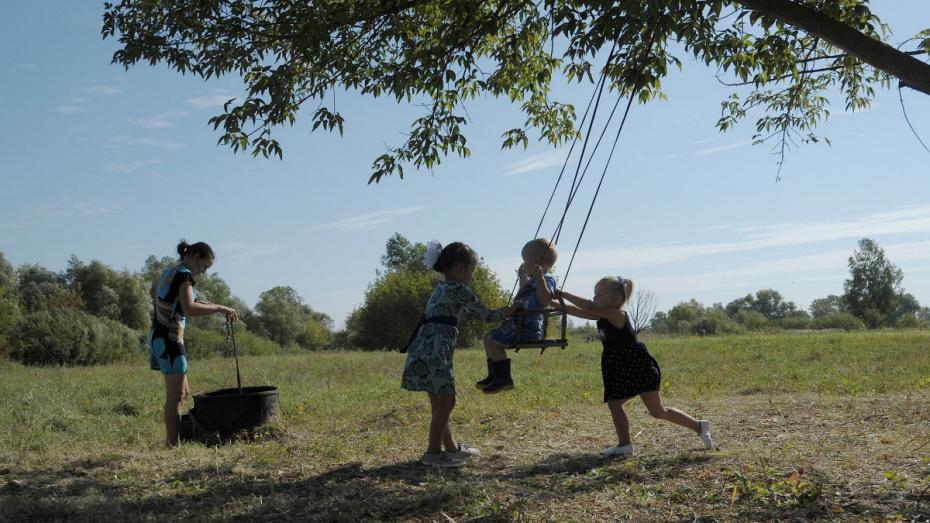 В Воронежской области семьи получат пособие на детей от 3 до 7 лет 1 июня