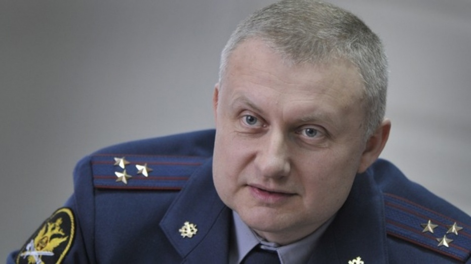 Бывший руководитель УФСИН возглавил управление транспорта в Воронеже