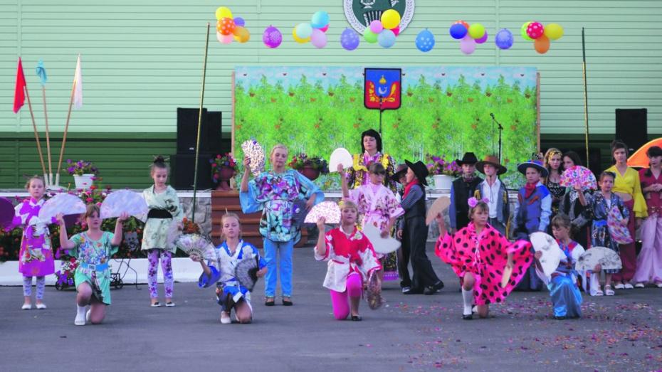 В Лискинском районе День села Троицкое проведут 17 августа