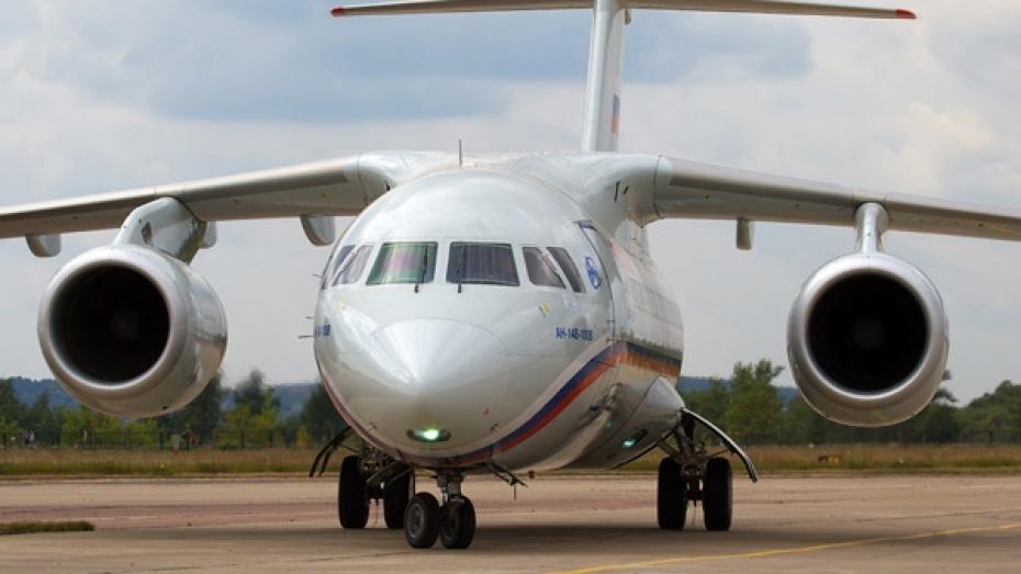 Поставки пассажирского Ил-96-400М воронежской сборки начнутся в 2025г.
