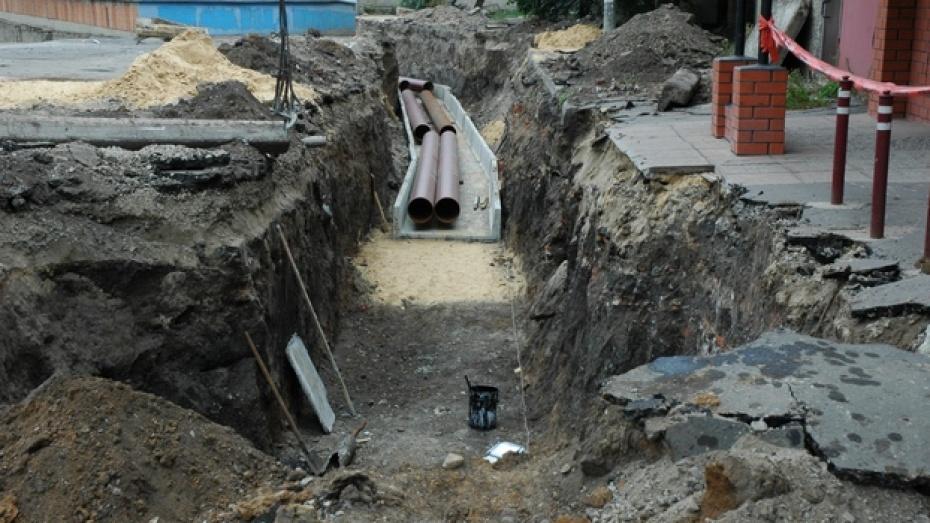Гордума Воронежа приняла план по решению проблем ЖКХ