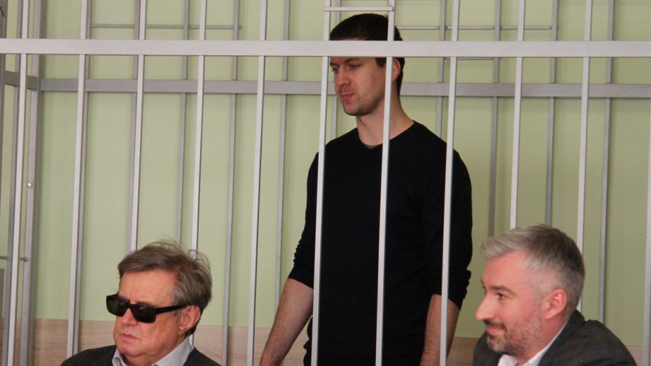 Суд отправил бывшего вице-мэра Воронежа под домашний арест