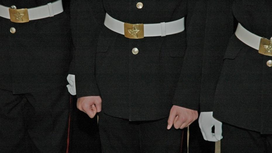 Прокуратура: в воронежском кадетском корпусе скрывали случаи причинения телесных повреждений воспитанникам