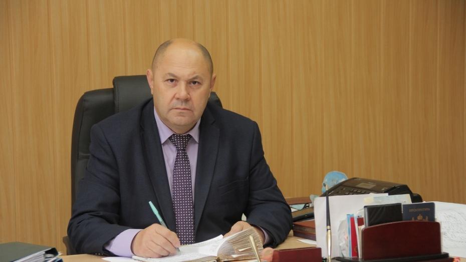 В Анне выбрали нового главу поселковой администрации