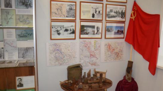 Верхнемамонский краеведческий музей организовал виртуальную экскурсию