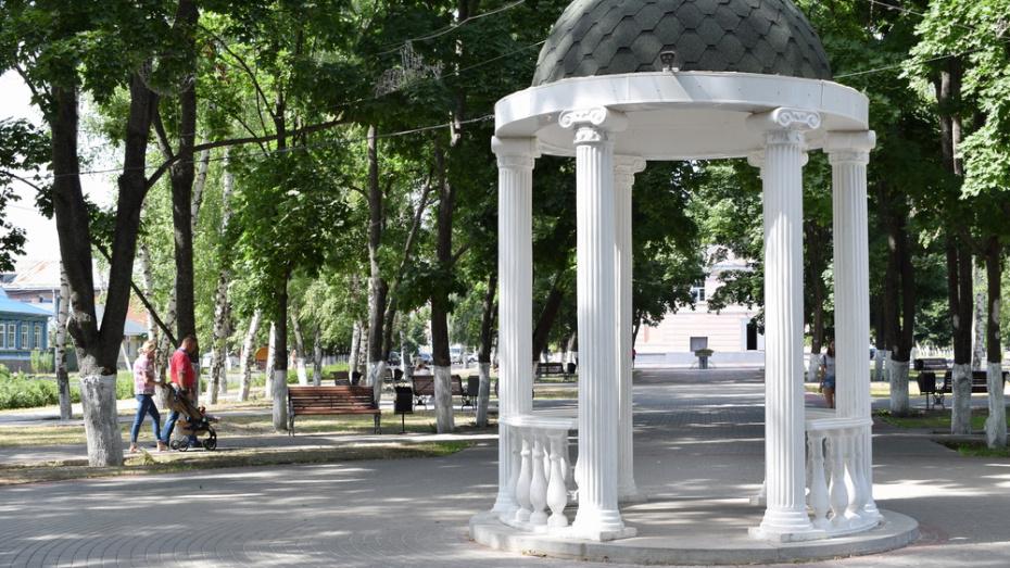 В Борисоглебске впервые пройдет ретро-вечеринка на открытом воздухе