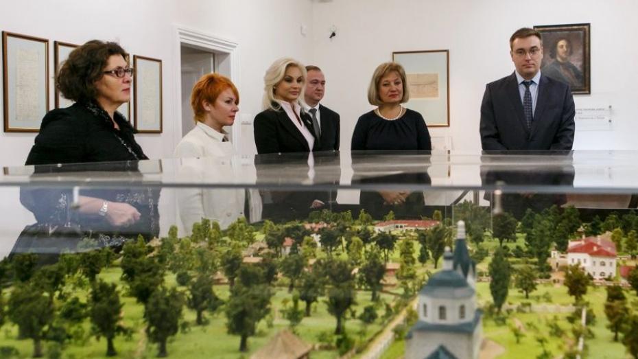 Депутаты Воронежской облдумы рассмотрят поправки в закон о развитии туризма
