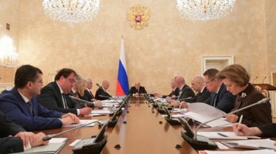 Россиян оповестят о нарушении карантина по SMS