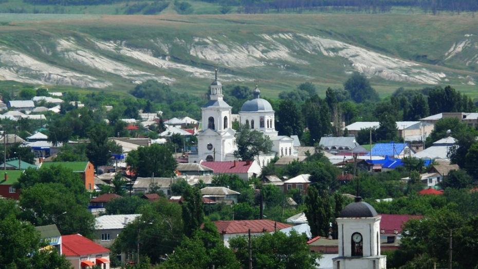 Пеньковую гору в Калаче Воронежской области включат в госреестр объектов культурного наследия