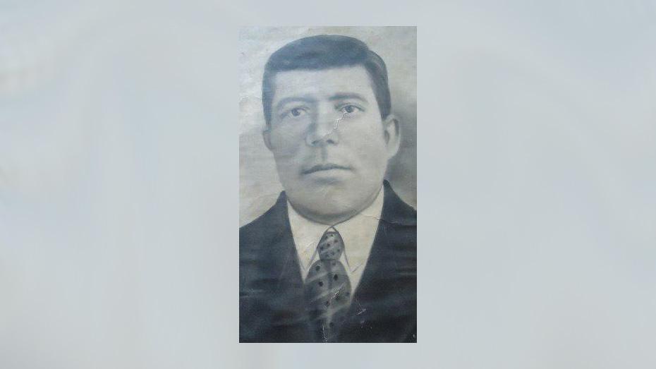Останки подгоренского солдата нашли в Брянской области