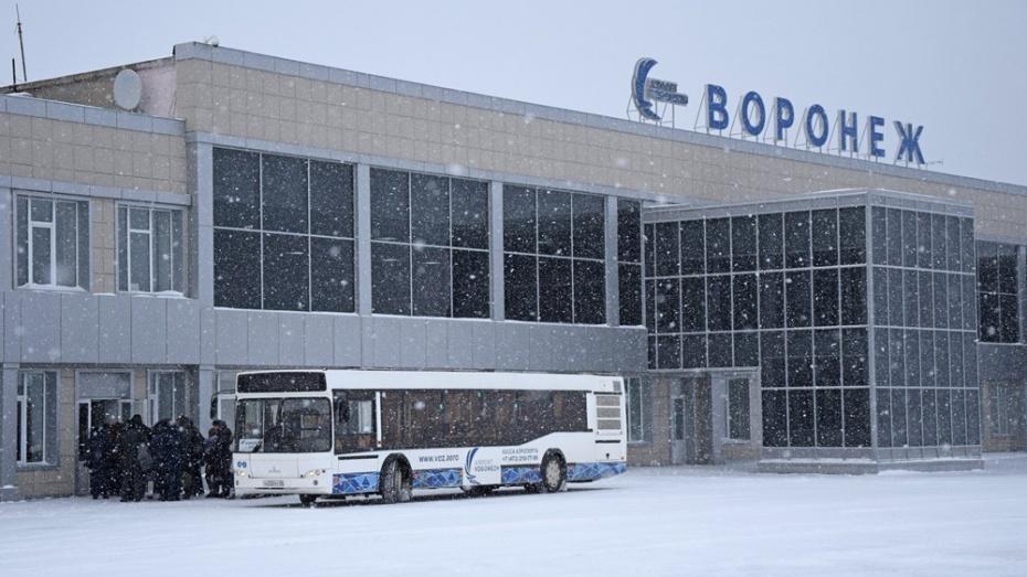 Ваэропорту Ростова сигнализация помешала лайнеру вылететь в столицу Российской Федерации — Прерванный взлет