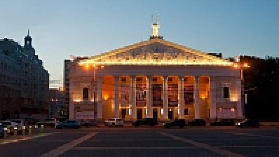 Воронежский Театр оперы и балета откроет сезон с новым худруком