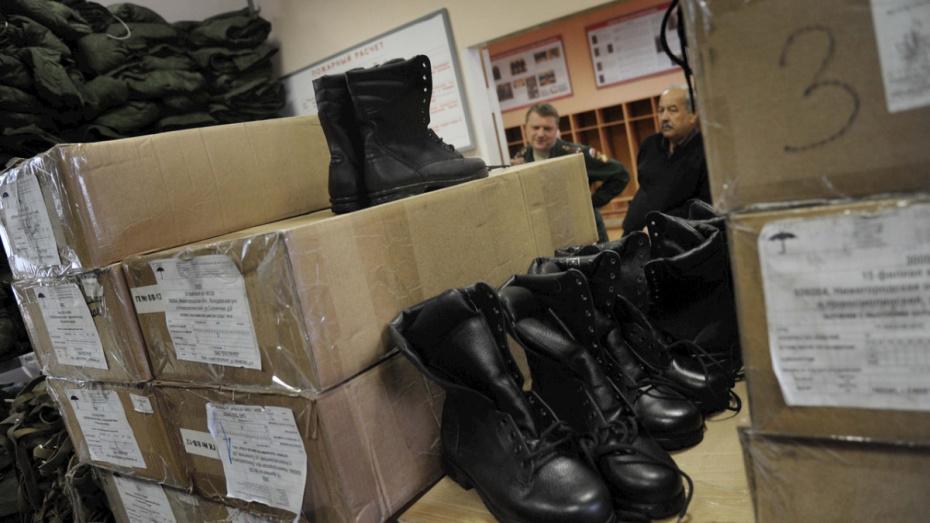 Воронежским выпускникам медколледжей могут дать дополнительную отсрочку от армии