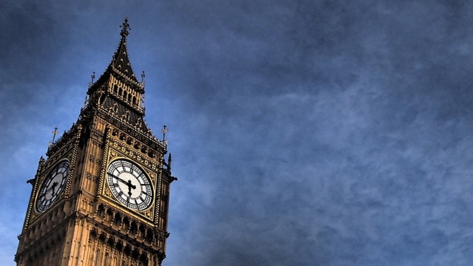 Российский посол заявил о заморозке диалога между Лондоном и Москвой