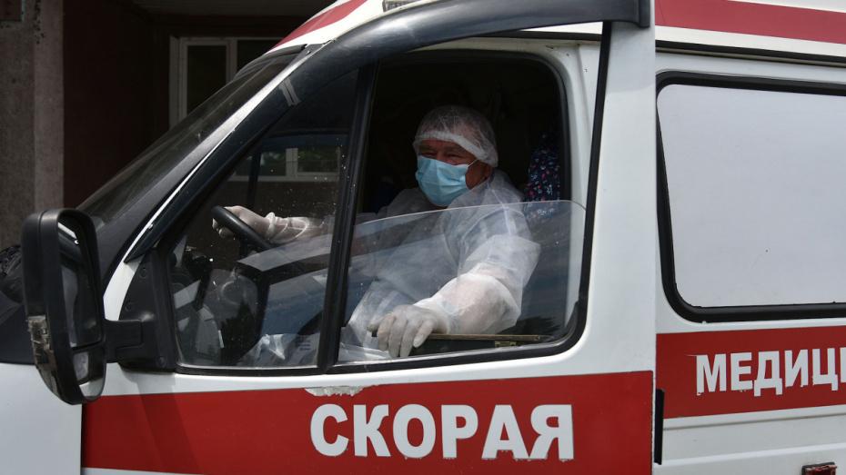 Воронежцам рассказали, в каких случаях госпитализируют заболевших COVID-19